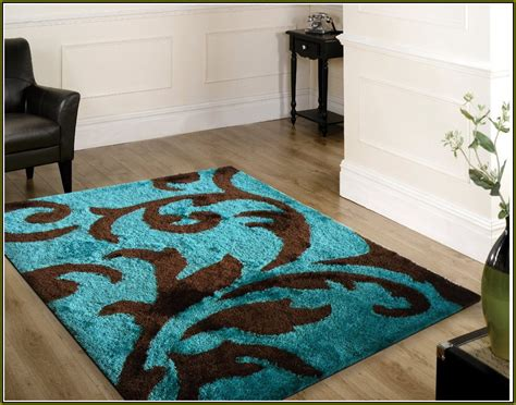 brilliant match turquoise area rug with the room