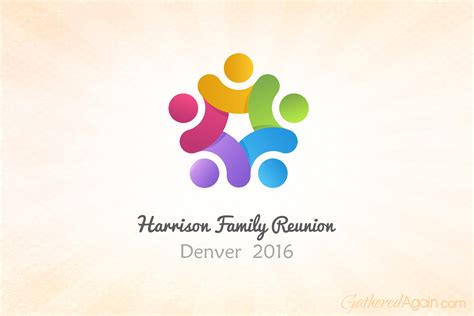 Baju Kaos Work For My Family family reunion logo tips and ideas