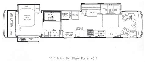 rialta motorhome floor plans motorhome floor plans uk home interior plans ideas the