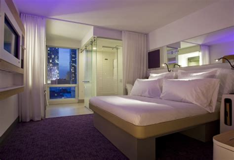 Yotel Cabins by Yotel New York To Open On May 15 Hoteliermiddleeast