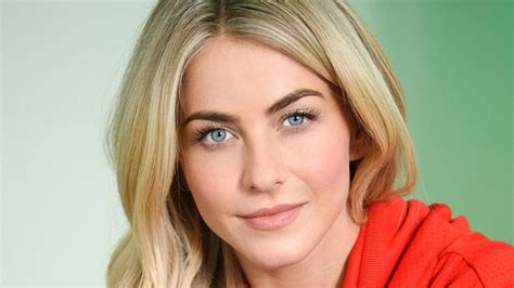 what shape face does julianna hough have the disappointing side of julianne hough youtube