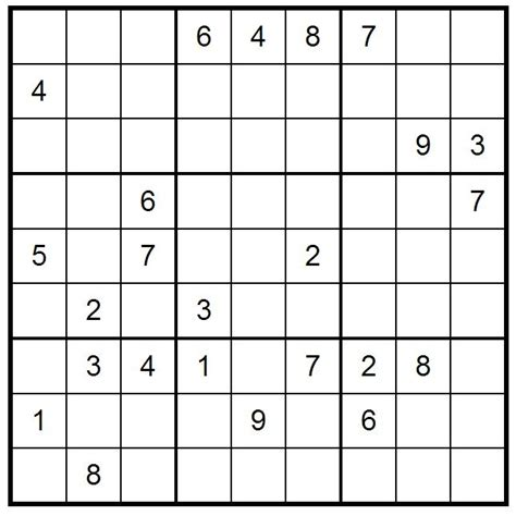 printable sudoku daily 17 best images about daily sudoku on pinterest to be