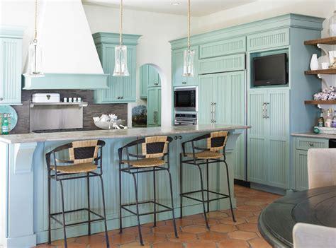Blue Sky Kitchen by 46