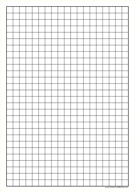 a4 squared paper template a4 1cm squared paper a4