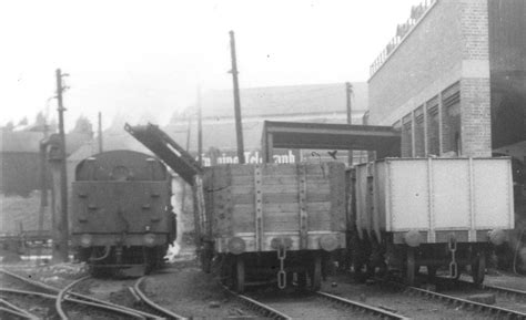 Sheds In Coventry by Coventry Shed Up Showing The New Coaling