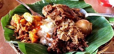 membuat skck bukan di daerah asal sudah mencicipi 10 makanan khas yogyakarta ini tentik