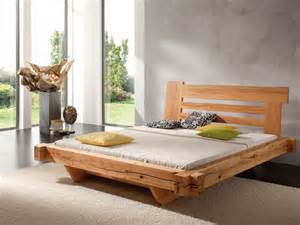 Bed Frame Designs In Nigeria Balkenbett Relax Modern Wood Bed Designs Wood Bed