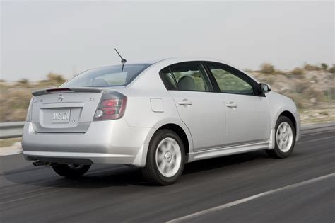 nissan sentra top speed 2009 nissan sentra fe 2 0 sr review top speed