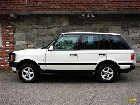 2000 land rover service manual how to replace 2000 land rover range rover