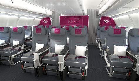 comfort on long flights seat reservations information eurowings