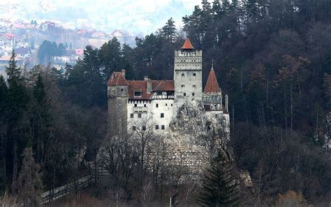bran castle for sale bran castle