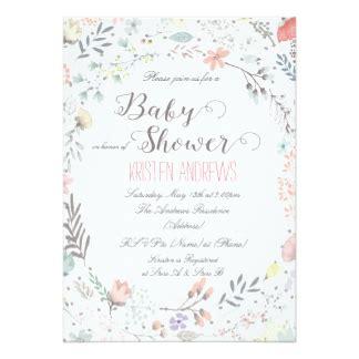 baby shower invitations custom baby shower invites zazzle