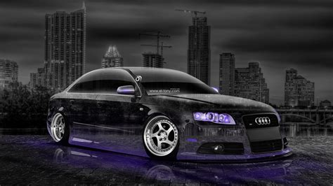 audi  tuning crystal city car  el tony