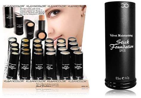 The One Matte Velvet Foundation Spf20 kleancolor velvet moisturizing stick foundation spf 20 reviews photo makeupalley