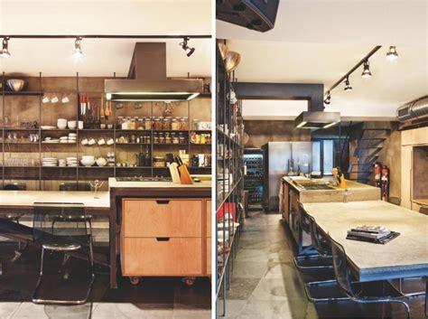 How To Do Kitchen Backsplash Kuchnia W Stylu Industrialnym Kuchnia W Stylu Kuchenny