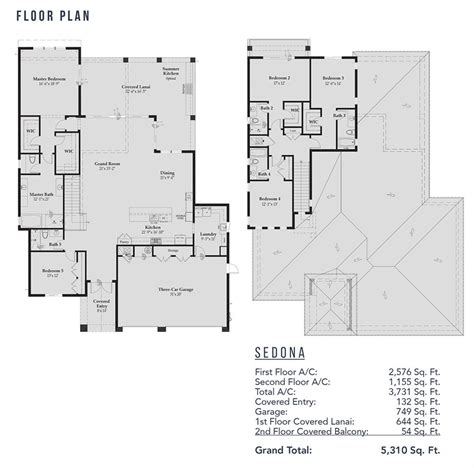 sedona summit resort floor plan the ridge on sedona golf resort floor plan 100 villas of