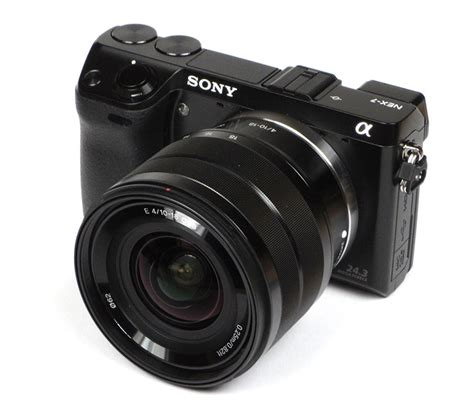 Sony E 10 18mm F4 Oss Resmi Pt Sony Indonesia sony e 10 18mm f 4 oss sel 1018 lab test review