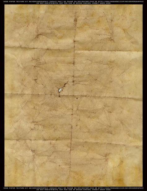 Folded Paper Texture - vintage paper textures for designers psddude