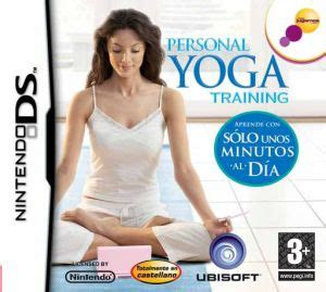 tutorial respiracion yoga personal yoga training para ds 3djuegos