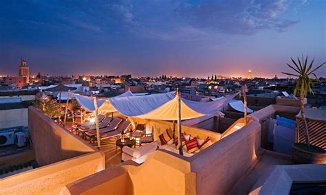 best riad marrakech top 10 riads in marrakech morocco travel the guardian