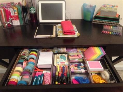 School Desk Organization Ideas 25 Best Ideas About Study Tables On Ikea Study Table Study Table Ideas And