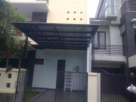 KANOPI MINIMALIS :: Kanopi Rumah Minimalis KM003   ASIA