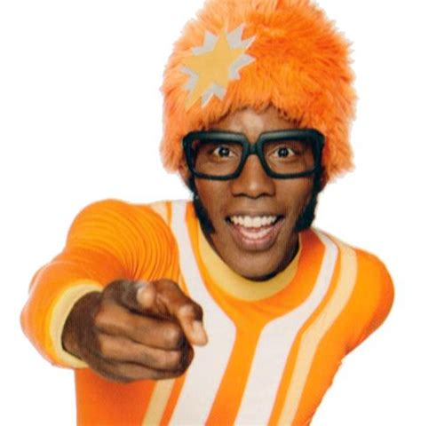 dj lance yo gabba gabba q a with dj lance rock of yo gabba gabba talks all