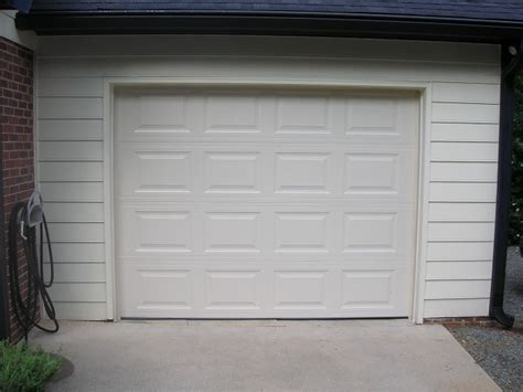 Almond Color Garage Door by Gallary Pictures Photos Residential Commercial