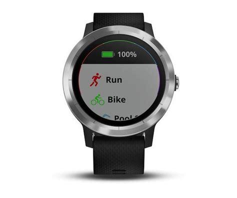 Smartwatch Garmin garmin vivoactive 3 smartwatch 187 gadget flow