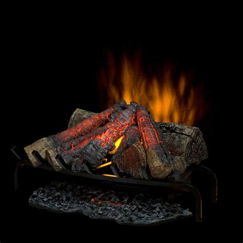 Artificial Fireplace Logs Electric by Best 20 Electric Fireplace Logs Ideas On