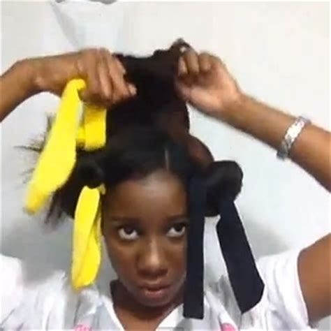 black hairstyles without heat 22 no heat styles that will save your hair nifymag com