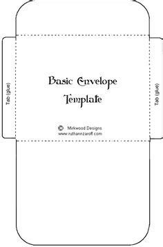 pattern for seed envelope 12 places to get unique printable recipe cards for free