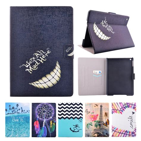 Book Cover Smart Flip 2 3 Wallet Softcase Leather 1 for 2 3 4 cover eiffel tower pencil magnetic flip stand leather with card smart
