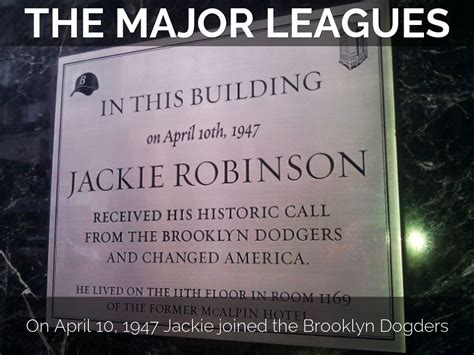 Jackie Robinson Book Report Jackie Robinson By Nathangaultcrabb1