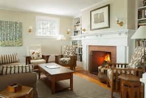 Arts And Crafts Style Homes Interior Design by A New Quot Old Quot House Coastal Cottage In Maine