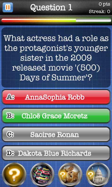 film quiz of the noughties freeware 2000 movie