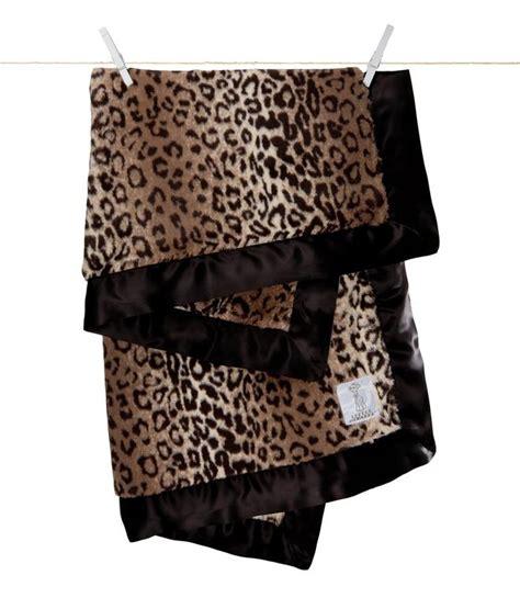 Zebra Print Baby Blankets by Luxe Leopard Baby Blanket Luxury Leopard Print Blanket