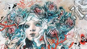 james jean gets an ipad pro and the result is about what