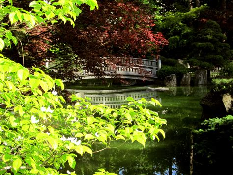 Manito Park And Botanical Gardens Manito Park And Botanical Gardens Lc S Cottage