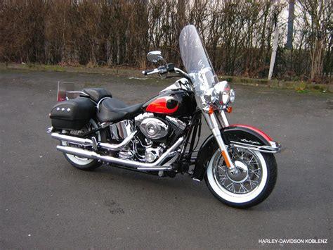 Harley Springer Tieferlegen by Harley Davidson Koblenz Flsts Springer Classic Vintage