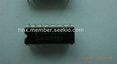 uln2003apg integrated circuit uln2003apg integrated circuit 28 images integrated circuit popular integrated circuit 12pcs