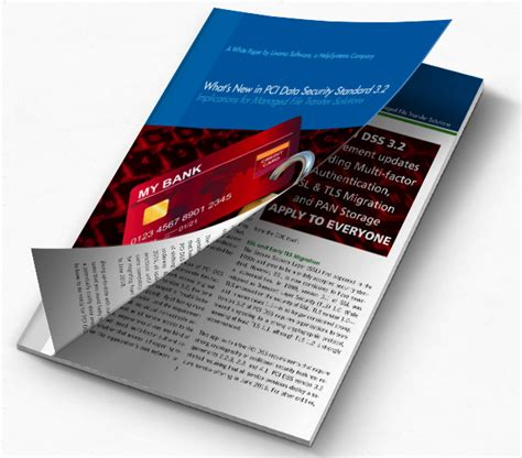 pci dss made easy 2017 pci dss 3 2 edition 2017 revision books are you ready for the 2018 pci dss deadlines