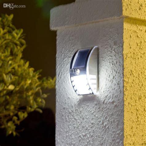 wall mounted garden lights wall mounted solar garden lights neuro tic