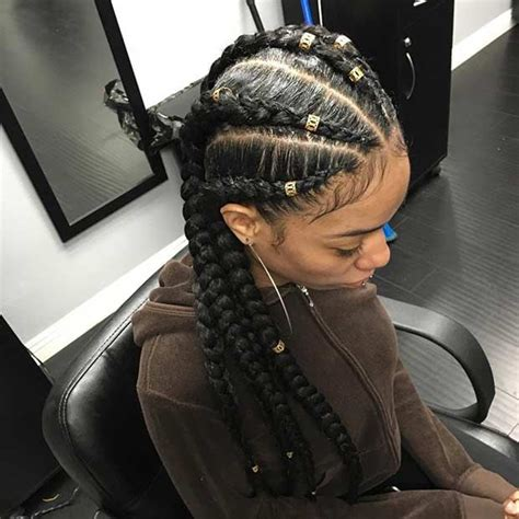 braided hairstyles for ages 4 6 25 best ideas about cornrow braid styles on
