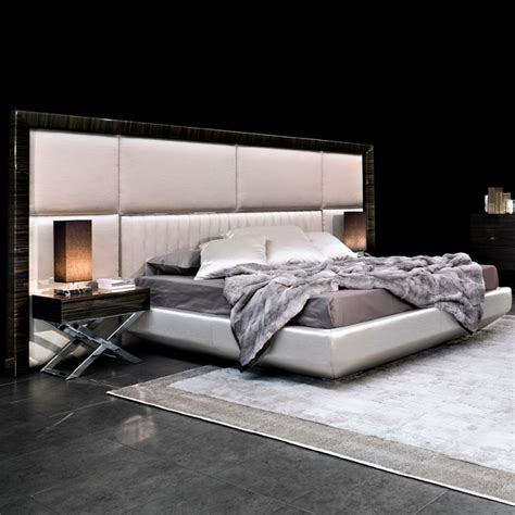 kimera bed capital collection modern bedroom other