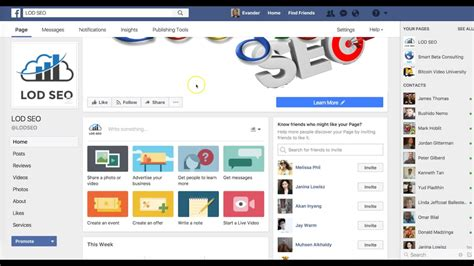 create a fan page on facebook without a profile facebook create a fan page tab may 2017 facebook