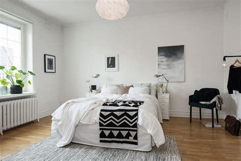 chambre esprit scandinave appartement familial 224 la d 233 coration scandinave