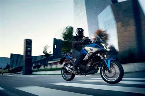 Honda Motorrad Dct by Gebrauchte Und Neue Honda Nc750x Dct Motorr 228 Der Kaufen