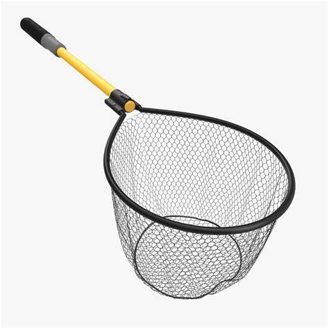 net a 3d fishing net