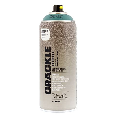 spray paint effects montana crackle effect spray paint 11 oz 400ml patina